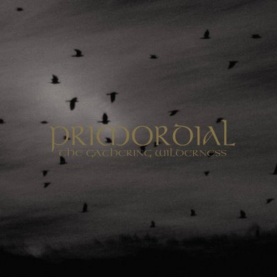 Primordial - The Gathering Wilderness | CD