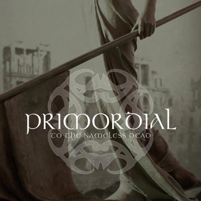 Primordial - To The Nameless Dead | CD