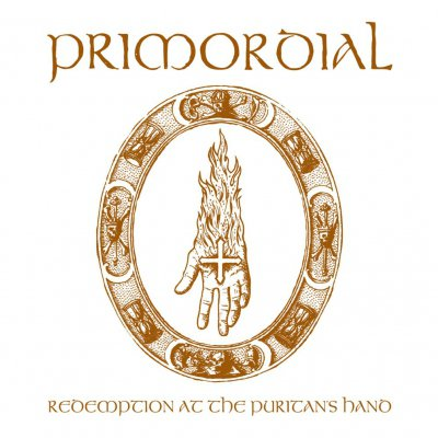 Primordial - Redemption At The Puritan's Hand | CD