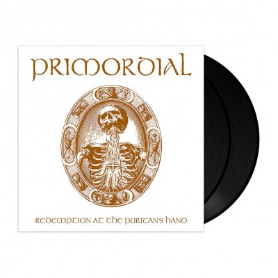 Primordial - Redemption At The Puritan's Hand | 2x180g Black Vi