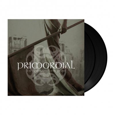 Primordial - To The Nameless Dead | 2x180g Black Vinyl