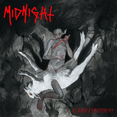 Midnight - Rebirth By Blasphemy | DIGI-CD
