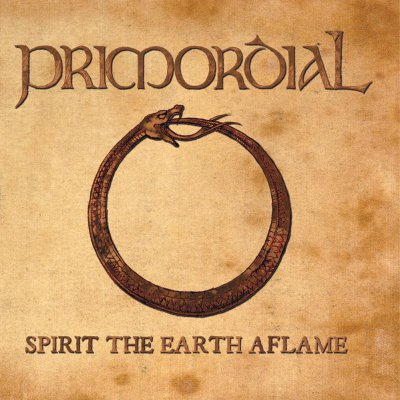 Primordial - Spirit The Earth Aflame | CD