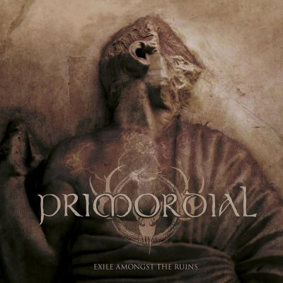 Primordial - Exile Amongst The Ruins | CD