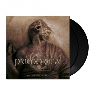 Primordial - Exile Amongst The Ruins | 2x180g Black Vinyl