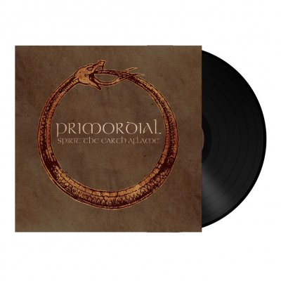 Primordial - Spirit The Earth Aflame | 180g Black Vinyl