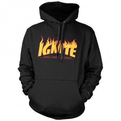 ignite - Skate | Hoodie