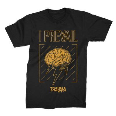i-prevail - Brainstorm | T-Shirt