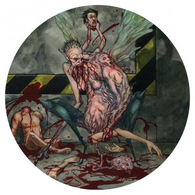 Cannibal Corpse - Bloodthirst | Picture Vinyl