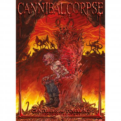 Cannibal Corpse - Centuries Of Torment | DVD