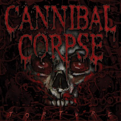 cannibal-corpse - Torture | Ltd. DIGI-CD