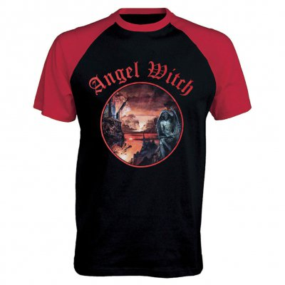 metal-blade - Angel Of Light | Raglan T-Shirt