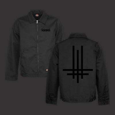 shop - Triumviratus | Work Jacket