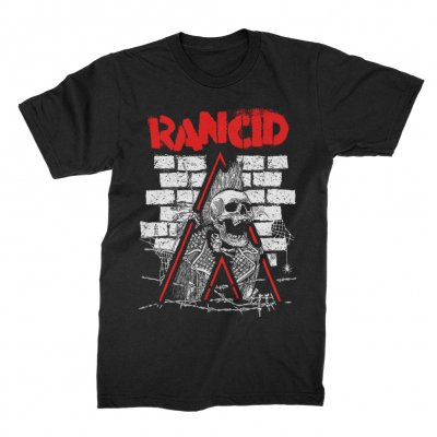 Rancid - Crust Breakout | T-Shirt