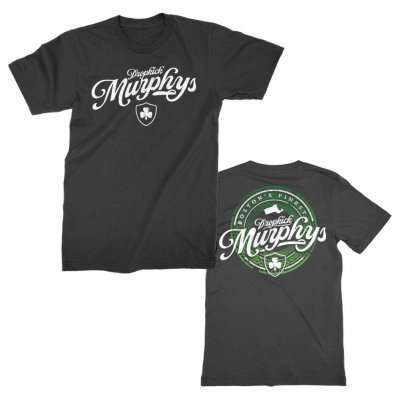 dropkick-murphys - Boston's Finest | T-Shirt