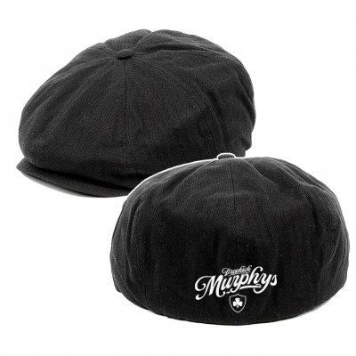 shop - Boston's Finest | Newsboy Cap