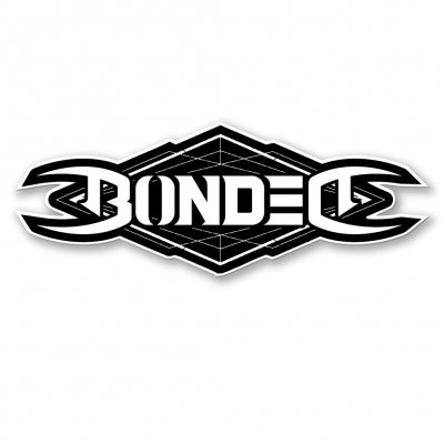 Bonded - Logo | Die Cut Patch