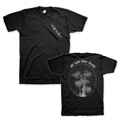 Off With Their Heads - Wilted | T-Shirt