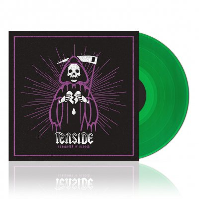Tenside - Glamour & Gloom | Green Vinyl