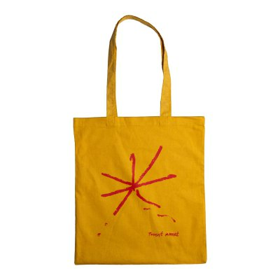 touche-amore - Deflector | Tote Bag