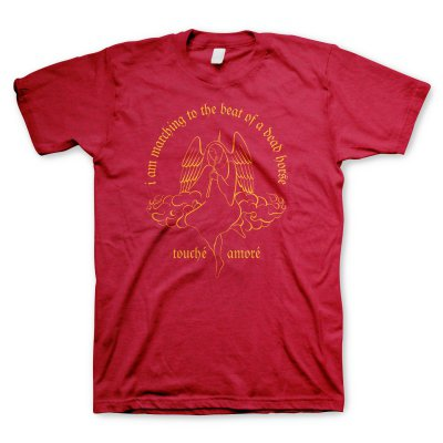 touche-amore - Angel | T-Shirt