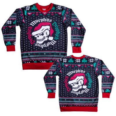 dropkick-murphys - Holiday 2018 | Sweatshirt