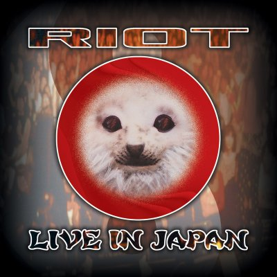 shop - Riot in Japan - Live! | DIGI-CD