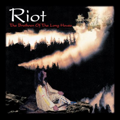 Riot - The Brethren Of The Long House | DIGI-CD