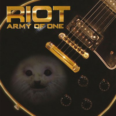Army Of One | DIGI-CD