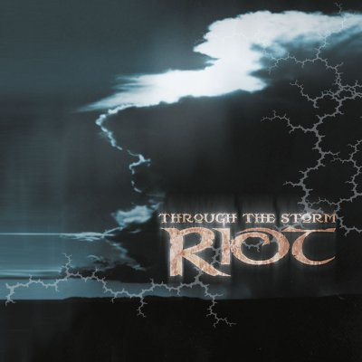 Riot - Through The Storm | DIGI-CD