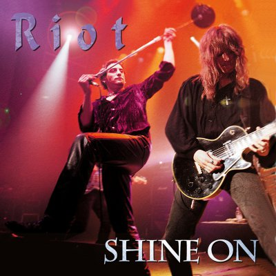 Shine On | DIGI-CD+DVD