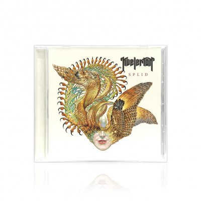 shop - Splid | CD