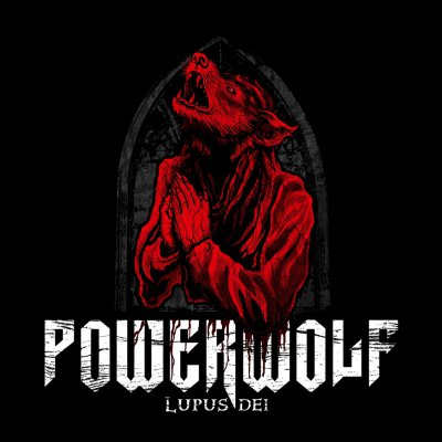 Powerwolf - Lupus Dei | CD