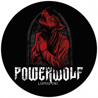 Powerwolf - Lupus Dei | Picture Vinyl
