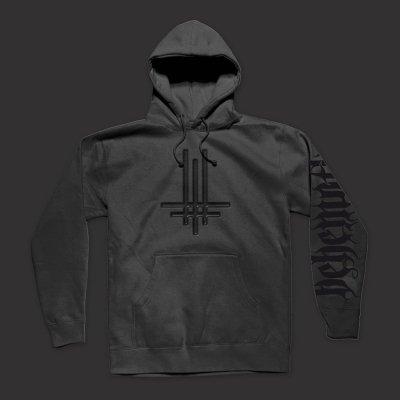 shop - Triumviratus Debossed | Hoodie
