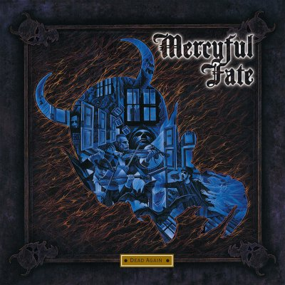 Mercyful Fate - Dead Again | CD