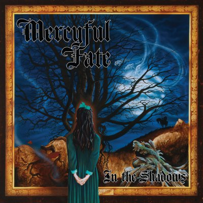 Mercyful Fate - In The Shadows | CD
