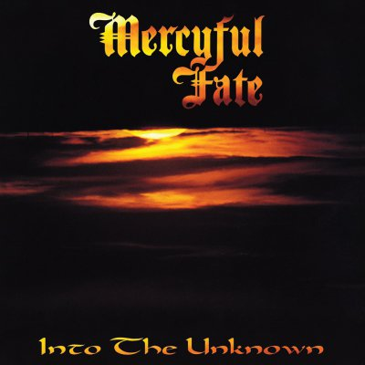 Mercyful Fate - Into The Unknown | CD