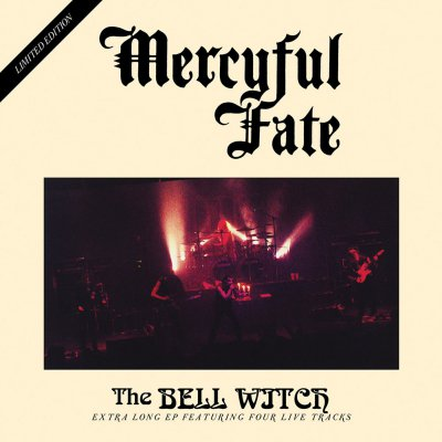 Mercyful Fate - The Bell Witch | CD