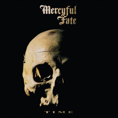 Mercyful Fate - Time | CD