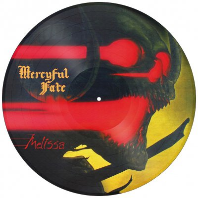 Mercyful Fate - Melissa | Picture Vinyl