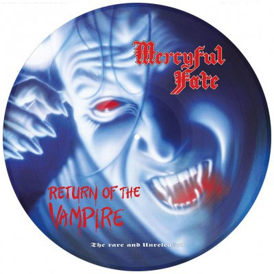 metal-blade - Return Of The Vampire | Picture Vinyl