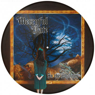 Mercyful Fate - In The Shadows | Picture Vinyl