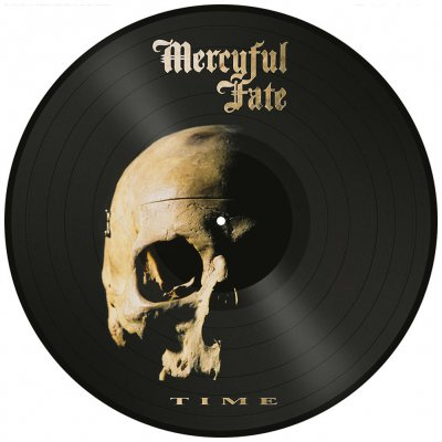 Mercyful Fate - Time | Picture Vinyl