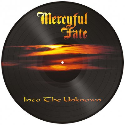 metal-blade - Into The Unknown | Picture Vinyl