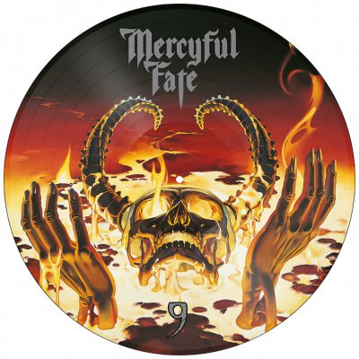 Mercyful Fate - 9 | Picture Vinyl