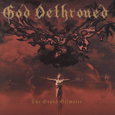The Grand Grimoire | CD