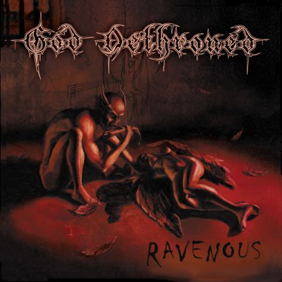 God Dethroned - Ravenous | CD