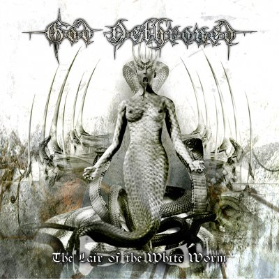 The Lair Of The White Worm | CD