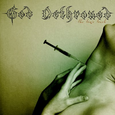God Dethroned - The Toxic Touch | Ltd. DCD+DVD